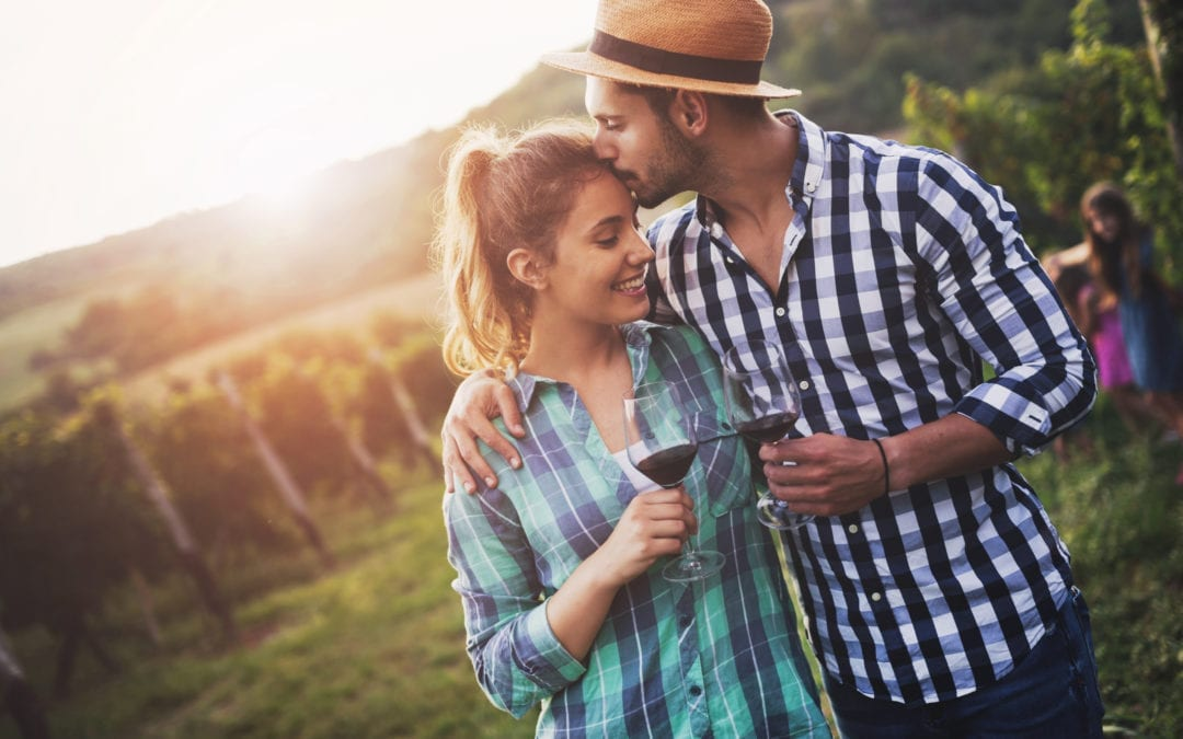 """6 Date Ideas to Make """"The Talk"""" Less Awkward + 4 Things to Look Forward to"""