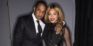 Beyonce had a prenuptial agreement