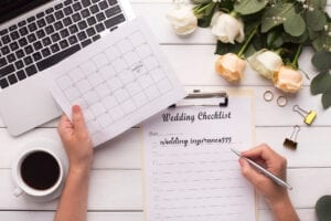 is a prenup a form of wedding insurance