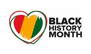Black history month and HelloPrenup